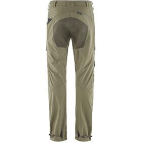 Klättermusen Misty 2.0 Pantalones Hombre, dusty green